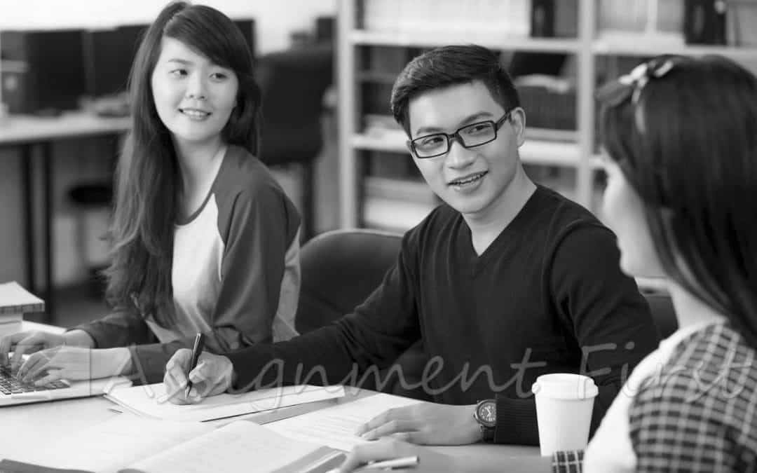 留學加拿大Essay代寫技巧