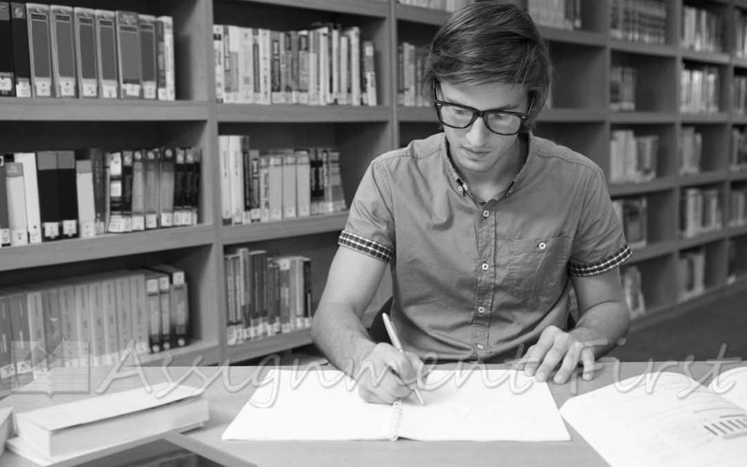 澳洲格里菲斯大学论文代写:学生市场