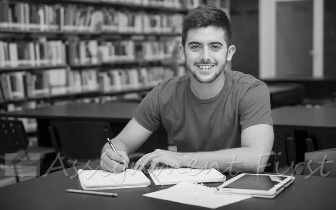 加拿大硕士essay代写如何搭建架构?