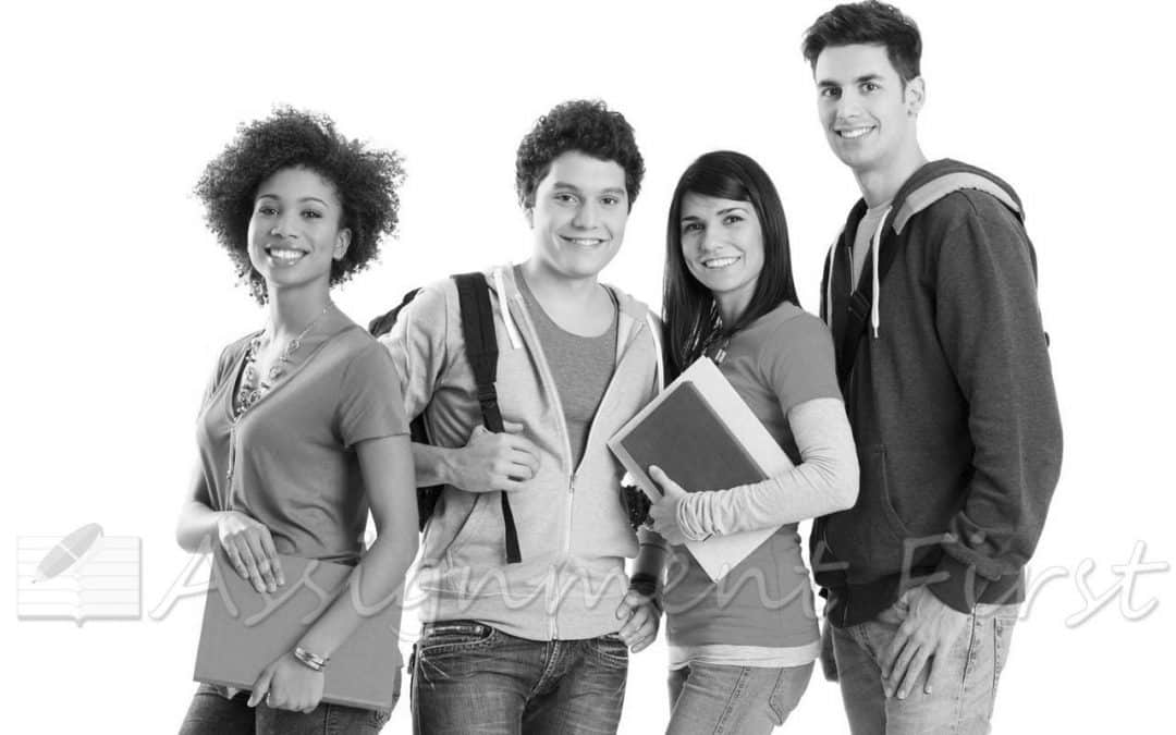 美国essay写作中横线的作用是什么?
